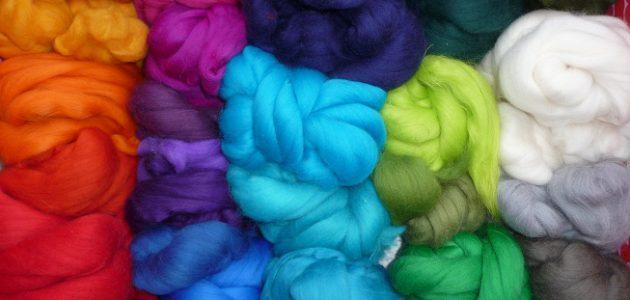 Nieuw! Textiel & Garen cursus