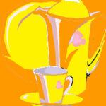 vrijdagkoffie
